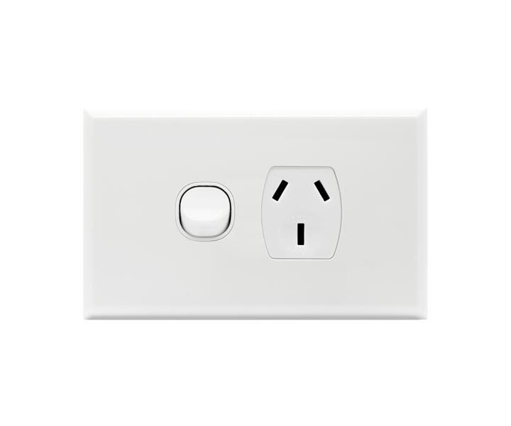 power points switches arl distributions
